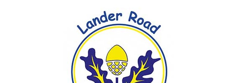 Image of Lander Road Primary for box