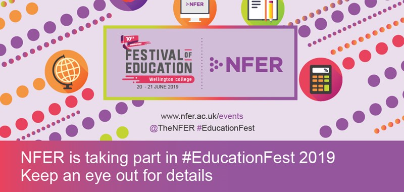 Box image for event titled: Wellington Festival of Education 2019