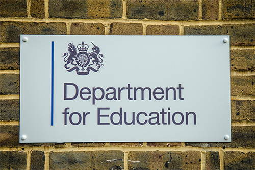 Welcoming the DfE Teacher Recruitment and Retention Strategy: