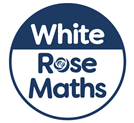 White Rose Maths logo
