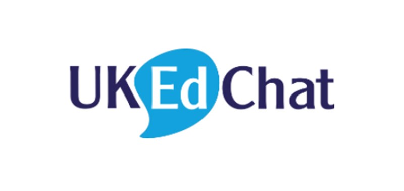 Box image for event titled: UKEdChat 2020