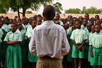Evaluation of a School Inspections and Improvement Pilot Programme being implemented by Promoting Equality in African Schools, Uganda