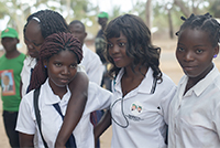 Evaluation of the Successful Transition and Advancement of the Rights of Girls Project (STAR-G), Mozambique