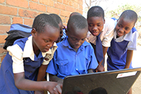 Research on the effectiveness of Education Technology (EdTech) support for teachers and teaching in sub-Saharan Africa