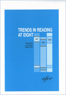 Trends in reading at eight