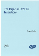 The impact of OFSTED inspections
