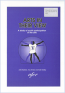 Arts in their view: A study of youth participation in the arts