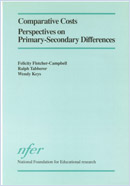 Comparative costs: Perspectives on primary-secondary differences