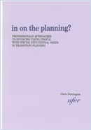 In on the planning? Professionals' approaches to involving young people with special educational needs in transition planning