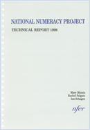 National numeracy project: technical report 1998