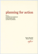 Planning for action.: Part 1: a survey of schools' post-inspection action planning