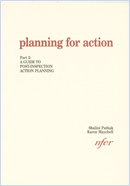 Planning for action. Part 2: A guide to post-inspection action planning