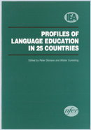 Profiles of language education in 25 countries: Overview of phase 1 of the LEA language education study