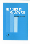 Reading in recession
