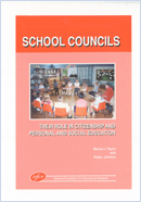 School councils: Their role in citizenship and personal and social education