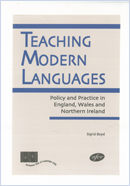 Teaching modern languages: Policy and practice in England, Wales and Northern Ireland