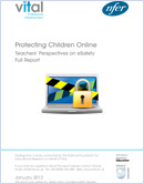 Protecting Children Online: Teachers' perspectives on eSafety