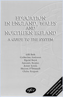 Education in England, Wales and Northern Ireland: A guide to the system
