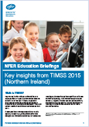 Key insights from TIMSS 2015 (Northern Ireland)