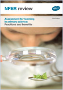 Assessment for learning in primary science: Practices and benefits
