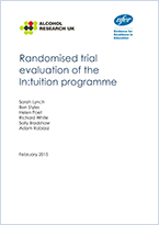 Randomised trial evaluation of the In:tuition programme