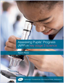 Assessing Pupils' Progress (APP) in key stage 3 science