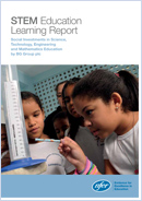 STEM Education Learning Report