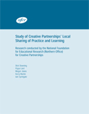 Study of Creative Partnerships' local sharing of practice and learning