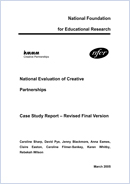 National evaluation of Creative Partnerships: Case study report