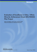Evaluation of Excellence in Cities/Ethnic Minority Achievement Grant (EIC/EMAG)