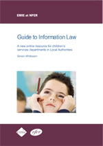 Guide to information law