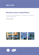 Running school competitions