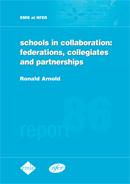 Schools in collaboration: Federations, collegiates and partnerships