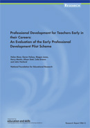 Professional development for teachers early in their careers: An evaluation of the Early Professional Development Pilot Scheme