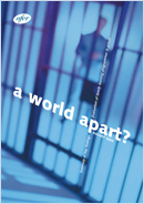A world apart? Evaluation of family learning programmes in prison