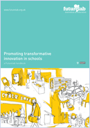 Promoting transformative innovation in schools