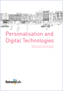Personalisation and digital technologies