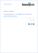 E-assessment - an update on research, policy and practice