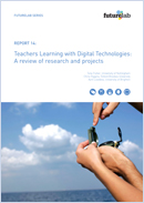 Teachers learning with digital technologies: A review of research and projects