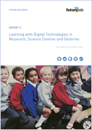 Learning with digital technologies in museums, science centres and galleries
