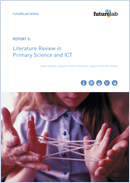Literature review in primary science and ICT