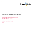 Learner engagement: A review of learner voice initiatives across the UK's education sectors