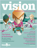 Vision magazine, issue 5