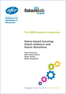 Game-based learning: Latest evidence and future directions