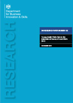 ISAS 2012: Impact of low skills on labour market engagement