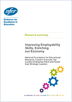 Improving employability skills: Summary report