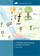 Children and young people of Kent: Survey 2009