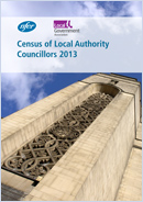 Census of Local Authority Councillors 2013
