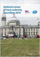 National census of local authority councillors 2010