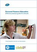 Personal Finance Education: Effective practice guide for schools